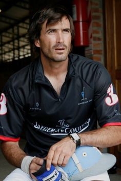 Adolfo Cambiaso= #1 polo player in the world