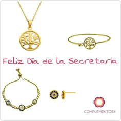 Nada mejor para agradar a las Secretarias ensu día que los accesorios de #complementosrd  Accesorios en plata 925 laminados en oro 18k #springedition   Para más info contactanos : 809 853 3250 / 809 405 5555 Pagos a través de Paypal  Delivery  Envoltura disponible   #newarrivals #available #newcollection #bracelet #chain #earrings #goldplated #silver #fancy #accesories #cadenas #aretes #pulseras #jewelry #chic #trendy #delicate #precious #glam #gorgeous #unique #fancy #byou #becomplete…
