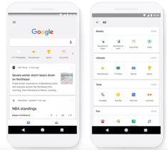 L'application Google facilite la recherche avec de nouveaux raccourcis et outils - http://www.frandroid.com/android/applications/google-apps/419202_lapplication-google-facilite-la-recherche-avec-de-nouveaux-raccourcis-et-outils  #Android, #ApplicationsAndroid, #GoogleApps