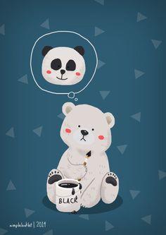 Wanna be a Panda!