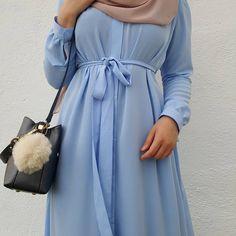 "2,072 Likes, 6 Comments - Hijab Fashion Inspiration (@hijab_fashioninspiration) on Instagram: ""@faaaatmanur_"""