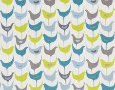 Pattern- 'ISAURA' - via Boussac