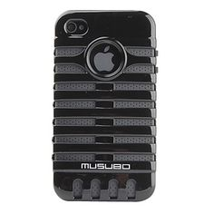 Dismountable Beetle Design Hard Case for iPhone 4 and 4S (Assorted Colors) – EUR € 4.59