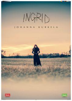 Kaiku Entertainment has announced more tour dates. Check Johanna's Official Facebook for more information. Source: Johanna Kurkela Official Facebook