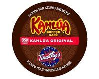 Big Cat Coffees Kahlúa  - Kahlúa Original K-Cups