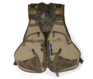 Fish Pond Flint Hills Vest