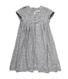 MINI A TURE Zakia dress | Ombre blue | Hop Like A Bunny