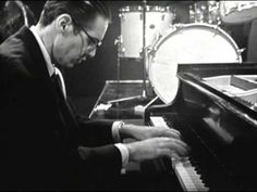 Bill Evans Trio on Jazz 625 (FULL)  //10 Great Performances From 10 Legendary Jazz Artists: Django, Miles, Monk, Coltrane & More | Open Culture http://www.openculture.com/2012/12/10_great_performances_from_10_legendary_jazz_artists.html