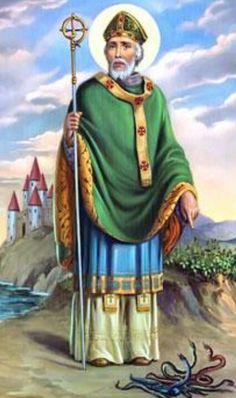 San Patrick