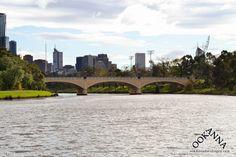 Een sfeerimpressie van Melbourne | Blogpost op Ook Anna doet dingen