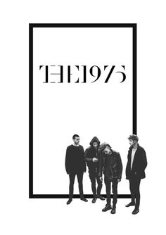Obsessed with the song menswear by the 1975