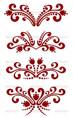 VECTOR DOWNLOAD (.ai, .psd) :: http://jquery.re/pinterest-itmid-1000064397i.html ... Floral decorations ...  abstract, brown, creativity, curve, decoration, design, element, floral, flourish, frame, isolated, ornate, pattern, shape, swirl  ... Vectors Graphics Design Illustration Isolated Vector Templates Textures Stock Business Realistic eCommerce Wordpress Infographics Element Print Webdesign ... DOWNLOAD :: http://jquery.re/pinterest-itmid-1000064397i.html