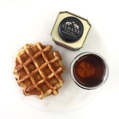 Serving delectable Belgian Waffles! Incredibly tasty with no artificial ingredients or additives. A must try!