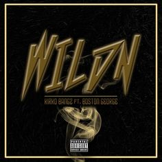 Here's a new joint from Kirko Bangz titled 'Wildin' featuring Boston George. His debut album Bigger Than Me is coming soon.
