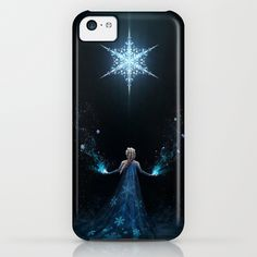 Frozen iPhone & iPod Case