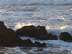 Collision of waves and rocks : Port Alfred African Image, Places Of Interest, South Africa, Cape, Rocks, Places To Visit, Memories, Country, Travel
