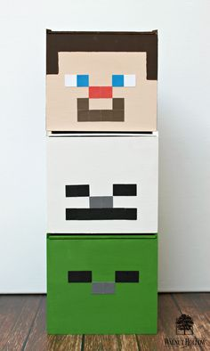Minecraft Walnut Hollow