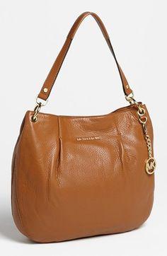 MICHAEL Michael Kors 'Bedford - Large' Shoulder Bag available at #Nordstrom