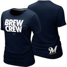 fc2186d0 24 Best Milwaukee Brewers images | Milwaukee Brewers, Athletic wear ...