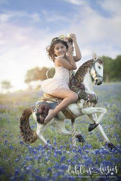 Dallas Bluebonnet Family Photographer, bluebonnets, flowers, horse Blue Bonnets, Dahlias, Family Photographer, Baby Kids, Daisy, Horses, Babies, Flowers, Design