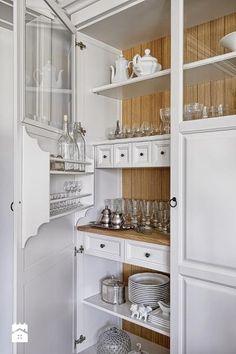 KREDENS - zdjęcie od HOLTZ - Kuchnia - Styl Klasyczny - HOLTZ