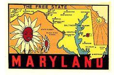 Maryland.