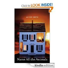 name all the animals | alison smith