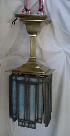 Don's Lamps & Antiques: Ceiling Light