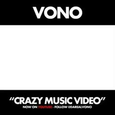 """VØNØ HAS UNLEASHED THE VIDEØ TØ  HIS HIT SINGLE """"CRAZY"""" NØW ØN YøUTUBE eww music video is now on YouTube. Go click the link in his bio or hit the tube yourself! • • #vonounleashed #artist #music #lhhatl #rapper #songwriter #talent #entertainment #cartymonroe #singer #producer #mixtape #indiemusic #urban #hiphop #newyork #Atlanta #fashion #style #celebrity #hollywood #fame #crazy #SoundCloud #indie #video - #DaRealVono  # http://tipsrazzi.com/ipost/1506007970894744202/?code=BTmakU2FoqK"""