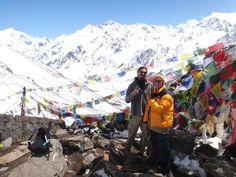 Trekking in nepal himalaya, nepal trek and Adventure Holidays With Beside the Himalayan treks