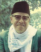 BIOGRAFI ISLAM: Buya Hamka