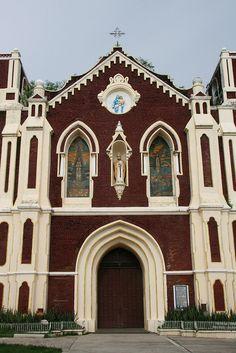 St. Augustine Church - Luzon, Philippines
