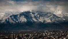 Não perca: passagens para Santiago a partir de R$ 529