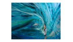 Enviro Surf Art Series: A Continuation of Insane Ocean Art