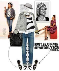 """Don't be the girl"" by edenslove on Polyvore"