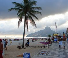Ipanema by bossa67, via Flickr