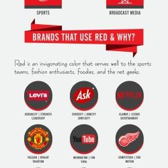 Red is the color of passion that depicts extreme emotions, such as, love, seduction, adventure, energy, violence, magic, anger. This infographic explains how and where it does that. http://www.designmantic.com/blog/infographics/red-the-color-of-passion/
