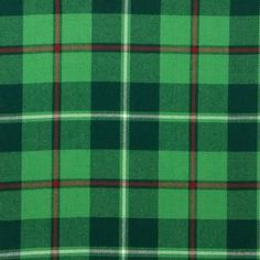 Galloway Hunting Lightweight Tartan by the meter – Tartan Shop
