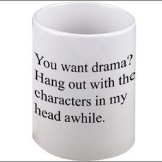 A Writer's Mug http://pinterest.com/pin/279293614362625490/ Google+