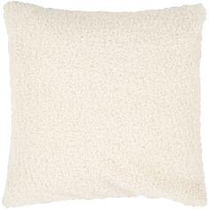 Taupo Pillow, Lamb White | Lulu and Georgia