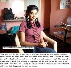 Girly Captions, Forced Tg Captions, Captions Feminization, Femdom Captions, Sissy Maid, Sissy Boy, Tamil Comics, Feminine Traits, Transgender Captions