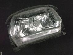 GSX 600 SUZUKI Lampe mit Träger zu Verkaufen