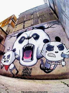 ARTY and CHIKLE - Mexico