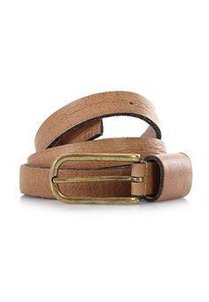 - Petrol Damengürtel - Modell: 20116 - Farbe: Beige - 100% Leder - Vollrindleder - Breite: ca. 2,0cm - robustes Leder - kleine Schnalle - Glattleder - Ziernähte - stylisch moderne Lederwaren - erstklassige Qualität und Verarbeitung