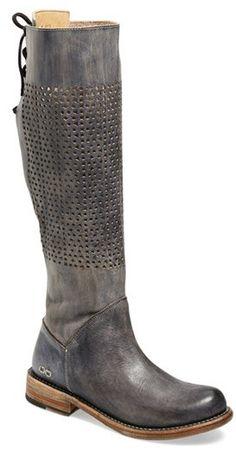 Women's Bed Stu 'Cambridge' Knee High Leather Boot