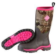Women's Boots | The Original Muck Boot CompanyⓇ