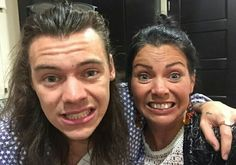 Harry Styles 2016 || harry and anne ♡