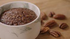 Chocolade mug cake van Sandra Bekkari | VTM Koken