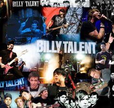 Sick New Music Artist Billy Talent, Alternative Music, Punk Rock, New Music, Music Artists, Emo, Sick, Lyrics, Death