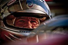 Mario Andretti. Kevin York   Photographer